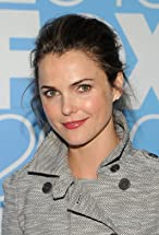 Keri Russell's primary photo
