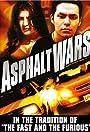 Asphalt Wars
