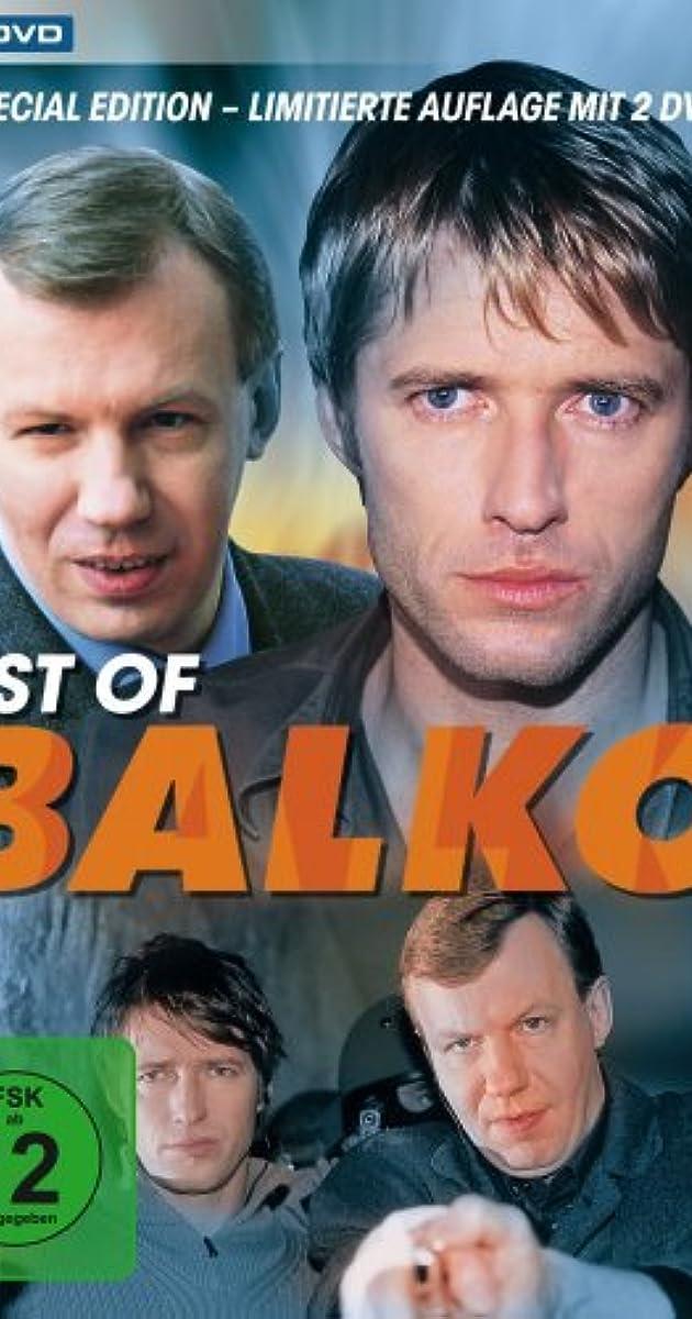 Balko Serie