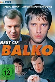 Balko Poster
