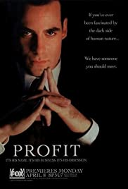 Profit Tv Series 1996 Imdb