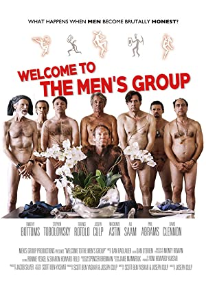 Where to stream Welcome to the Men's Group