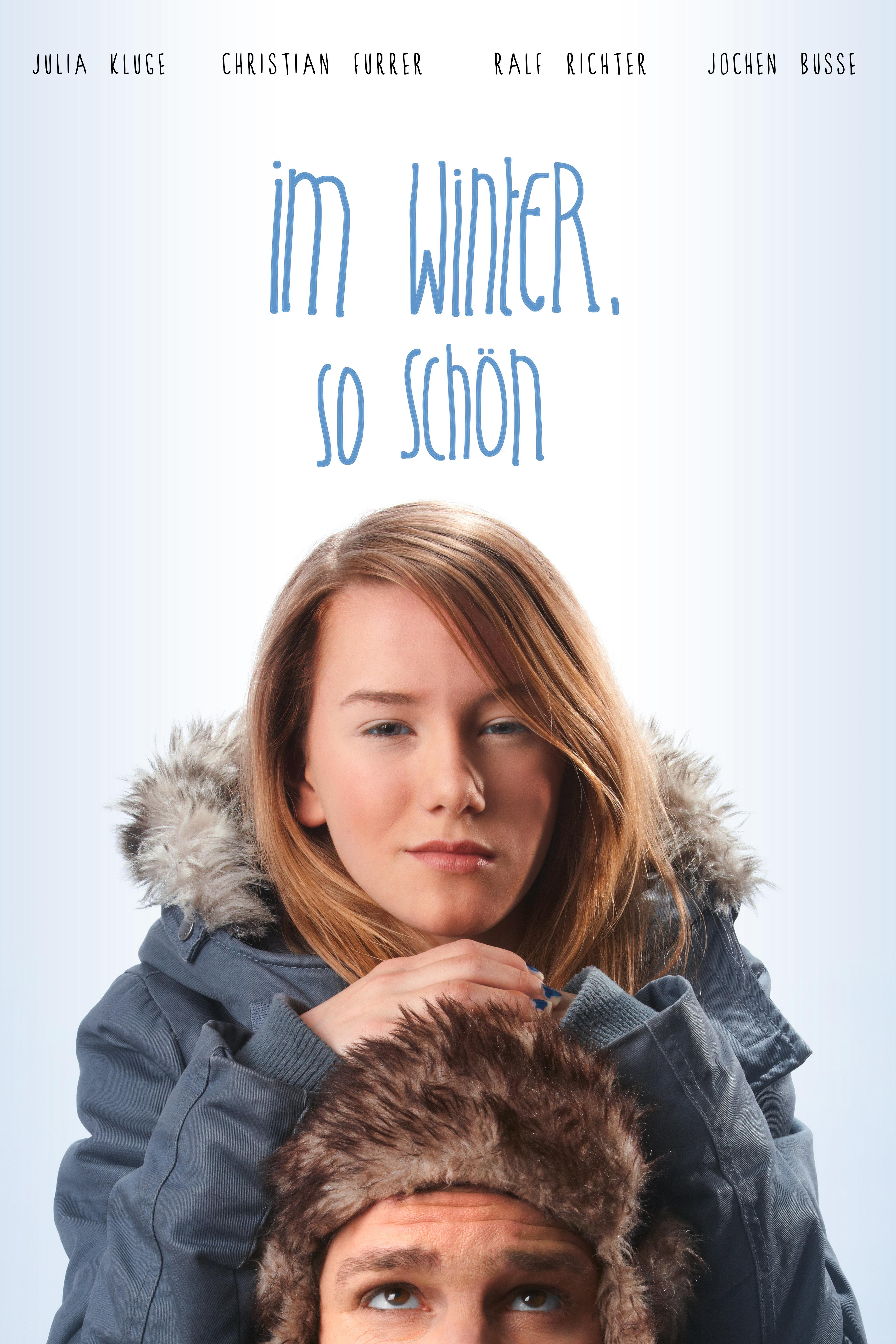 Im Winter, so schön (2015)