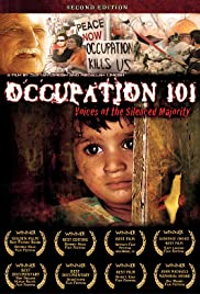 Occupation 101 Poster