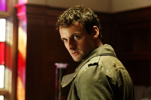 Callum Blue in Smallville (2001)