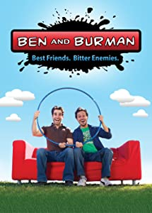 Watch 3gp movie Ben and Burman USA [h.264]