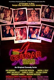 The Cougar Bar Poster