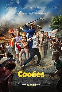 Cooties full movie kickass torrent
