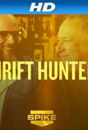 Thrift Hunters Poster