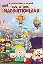 Imaginationland: The Movie (2008) Poster