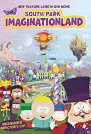 Imaginationland: The Movie (2008) Poster - Movie Forum, Cast, Reviews