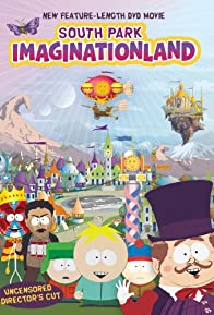 Primary photo for Imaginationland: The Movie