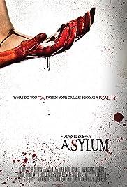 The Asylum (2013) 720p
