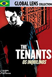 The Tenants (Don't Like It, Leave) Poster