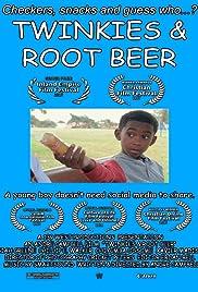 Twinkies & Root Beer Poster