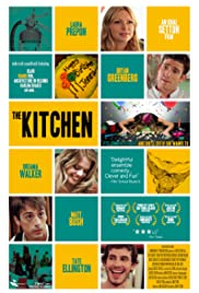 The Kitchen (2012) Poster - Movie Forum, Cast, Reviews