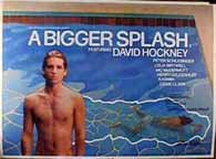 A Bigger Splash 1974 2