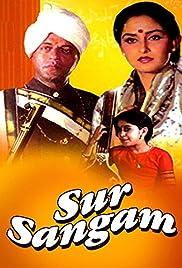 Sur Sangam Poster
