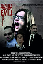 Empires of Evil Poster