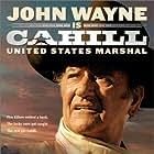 John Wayne in Cahill U.S. Marshal (1973)