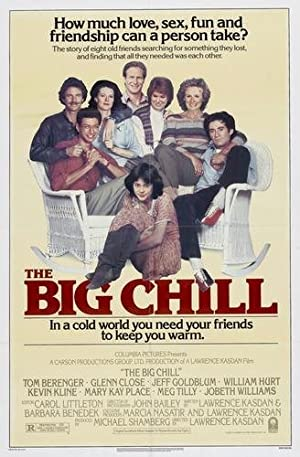 Permalink to Movie The Big Chill (1983)