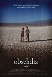 Obselidia (2010) Documentary Movie on DVD on DVD