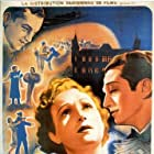 Nora Gregor in La règle du jeu (1939)