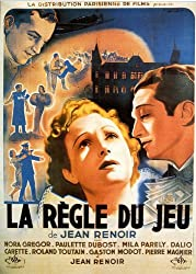 The Rules of the Game (1939)