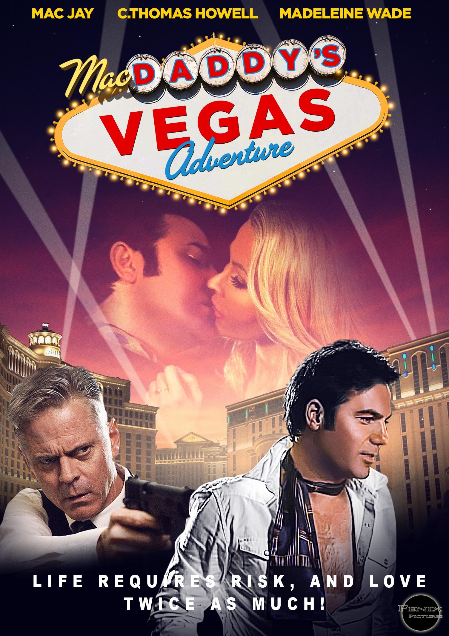 Mac Daddys Vegas Adventure IMDb - Mac daddy's car show