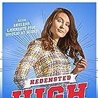 Julie Christiansen in Hedensted High (2015)