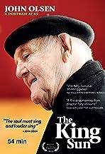 The King Sun: John Olsen a Portrait at 85
