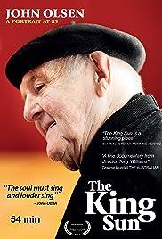 The King Sun: John Olsen a Portrait at 85 Poster