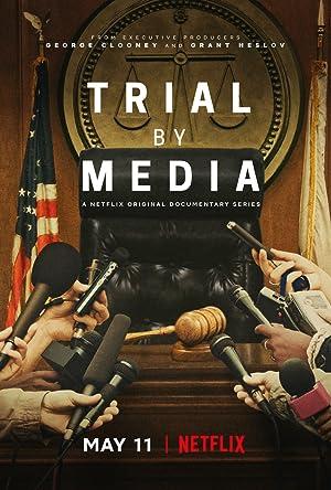 Where to stream Trial by Media