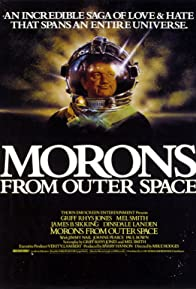 Primary photo for Morons from Outer Space