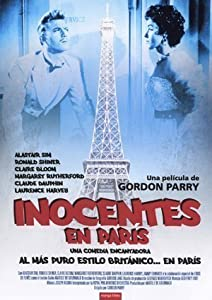 Innocents in Paris UK