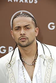 Primary photo for Sean Paul