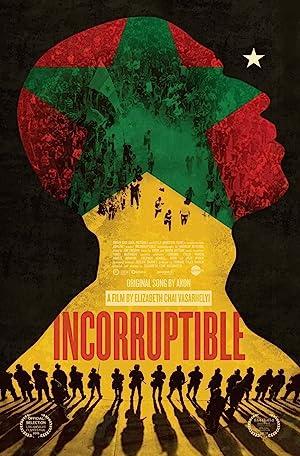 堅不可摧:塞內加爾社運紀實 | awwrated | 你的 Netflix 避雷好幫手!