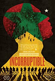 Movie torrents free download Incorruptible USA [320p]