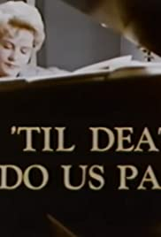 'Til Death Do Us Part Poster