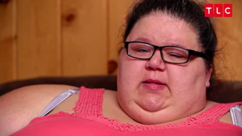 MY 600-LB LIFE: Brianne's Story