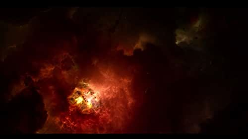 An examination of the birth and death of the known universe.