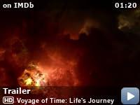 e8040c96db Voyage of Time: Life's Journey (2016) - IMDb