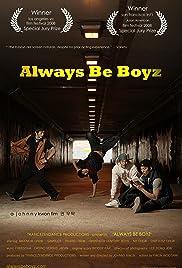 Always Be Boyz Poster
