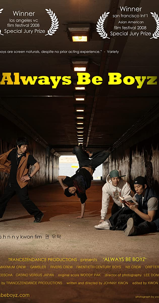 Image Always Be Boyz