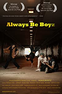 Movies you can watch online for free Always Be Boyz [1920x1600]