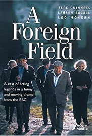 A Foreign Field Poster