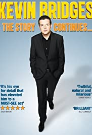 Kevin Bridges: The Story Continues... (2012) 1080p
