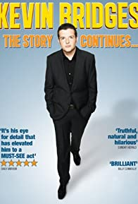 Primary photo for Kevin Bridges