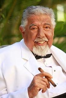 Rubén Aguirre Picture
