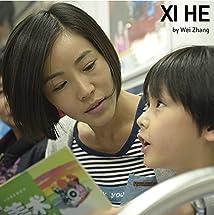 Xi He (2015)